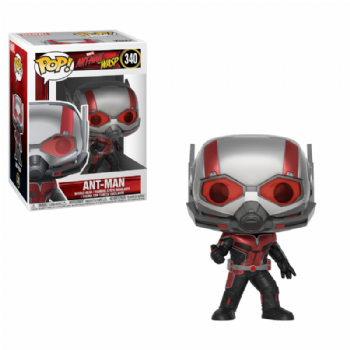 Pre-Order Funko Pop! Vinyl Ant-Man & The Wasp Ant-Man